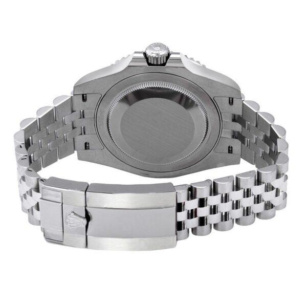 Rolex GMT-Master II 126710BLRO Cadran Noir Automatique Pour Homme 40mm