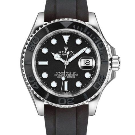 Rolex Yacht-Master 226659 Cadran Noir Automatique Pour Homme 42mm